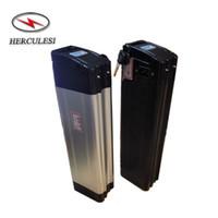 7S5P литий-ионный аккумулятор Akku 24V 10AH литиевый аккумулятор для серебряной рыбы Ebike аккумулятор 24 вольт
