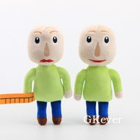 Hot Sale Baldi' s Basics in Education and Learning Plush ...