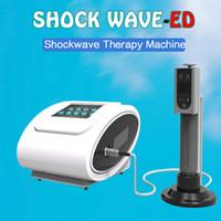 핫 아이템! 저 강도 체외 충격파 치료 효과 / 온다 드 choque 충격파 머신 발기 부전에 (LI-ESWT)