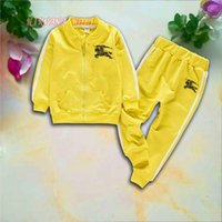 BBR Kids Sets 1- 4T Kids Cardigan Zipper Coats Pants 2Pcs set...