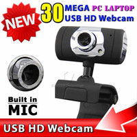 kebidumei New USB 2. 0 30 mega Pixel Web Cam HD Camera WebCam...