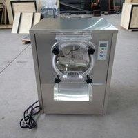 Горячие продажи CE Commercial Столешница Hard Ice Cream Machine Street Food Machine Прилавок Hard машина мороженого Desktop