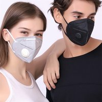 KN95 Masks KN95 Face Mask 5 Layer PM2. 5 Particulate KN95 Mas...