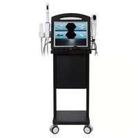2020 Новое поступление 4in1 3in1 4D Hifu 12 линий лица, поднятие вагинального затягивания кожи Омолаживание Share Rader Vmax Hifu Машина для дома и салона