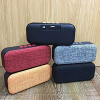 TG024 Outdoor Portable Wireless Bluetooth Speaker Subwoofer ...