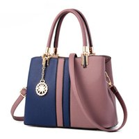 goood quality Women Pu Leather Handbags Ladies Large Tote Ba...