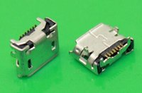 جديد مايكرو USB ميناء الشحن قفص الاتهام موصل المقبس لسامسونج غالاكسي S II S2 i9100