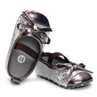 Pudcoco новый Малыш младенческой первые ходунки девушки дети бантом PU обувь крестины свадьба детские Prewalker детская коляска обувь