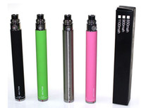 eGo- c Twist Vision Spinner battery 650mah 900mah 1100mah 130...
