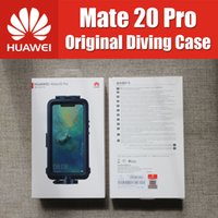 Waterproof Case For Huawei Mate 20 Pro diving Protector Case...