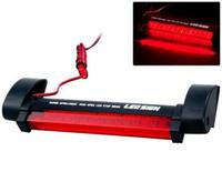 14-LED السيارة ضوء الفرامل - الأحمر