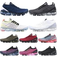 2019 Best TN Running Shoes Mens Womens New 2018 3. 0 Knit Tri...