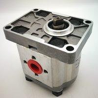 Pompa ingranaggi CBN-E304-FBR CBN-F304-FBR CBN-E306-FBR CBN-F306-FRR Pompa dell'olio idraulico Buona qualità