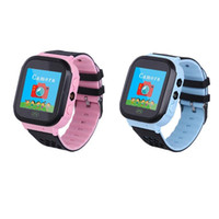 Kids Smart Watch 1. 44 Inches Touch Screen LBS Positioning Re...