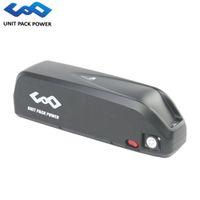18650 şarj edilebilir pil 36 V 12AH Elektrikli Bisiklet pil Hailong 36 V 500 W USB 20A BMS + Cha ile Lityum iyon Pil