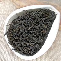 Organico cinese Tè nero fumoso Lapsang Souchong Top affumicato Tè rosso Salute New cucinato alla rinfusa di tè verde Food Vendite dirette della fabbrica In