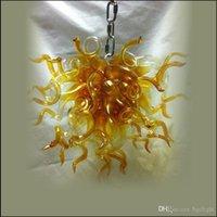 Энергосберегающие муранские подвесные светильники Дейл Чихулы Стиль взорванные стеклянные люстры для гостиной Декор