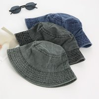 Bucket Hat Men and Women Casual Fishermen' s Cap Outdoor...