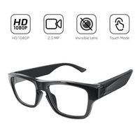 Smart Brillen Kamera Touch HD 1080P Outdoor Sport Mini Video Sonnenbrille DVR Camcorder Überwachungskamera DV Voice Audio Recorder Brillen