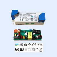 220V 230V sin parpadeos 500mA 20W 30-42V Oficina de Iluminación conductor sin tornillos SELV transformador TUV ENEC CE SAA 5 años se establece una garantía