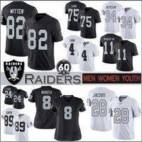 34 Bo Jackson 4 Derek Carr Oakland