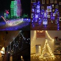 ソーラーライト文字列LEDスノーフレーク弦照明クリスマスデーの装飾フラッシュライト屋外防水庭LEDストリングライト