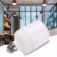 E27 E40 LED ampul ışık 30 W 40 W 50 W 60 W 80 W 100 W 120 W 150 W 200 W 220 V Lampada LED spot masa lambaları ışık