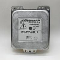 OEM 5DC009060-40 AJ Computer driver DC 12V zavorra per faro per porsche 2011-2013 7P5.907.381.B