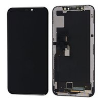 5.8inch Screen For Iphone X LCD Digitizer Touch Screen With Display Assembly No Dead Pixels Fast Shipping On Sale