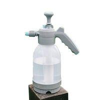 1,5l Handbewässerungsausrüstungen Druck Trigger Sprayer Flaschen Kopf Handbuch Luftkompressionspumpe Spray Flasche Gartenarbeit Werkzeug Gießtopf