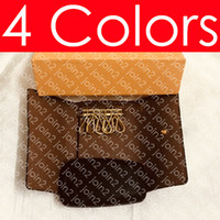 6 porte-clés porte-clés pochette de luxe organisateur Pochette accessoires Cles titulaire de la carte portefeuille