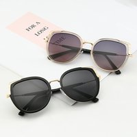 2019 Toad glasses GG 02 little bee glasses New round frame s...