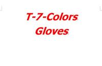 قفازات T-7-opuls motocycly حماية قفاز سباق الدراجات النارية قفازات motocycly قفازات mountan نفس tl.