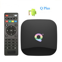 Android 9. 0 Smart TV Box Q plus 2GB 16GB Allwinner H6 1080P ...