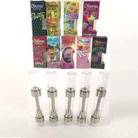 Chronic Carts 510 Thread Vape Pen Cartridges Thick Oil Atomi...