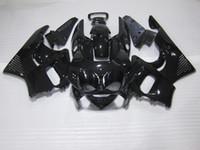 Nuevo kit de carenado Honda CBR900RR CBR 893 1992-1995 juego de carenados negro CBR 900 RR 09 10 11 AX23