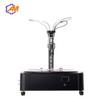 máquina de enchimento líquida + máquina de enchimento líquida do controle de Digitas para o perfume