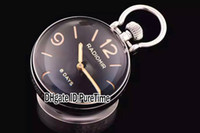 New PAM 581 8 Days Eight Days Power Reserve Table Clock Sphe...