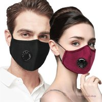 HOT SALE! Anti PM 2. 5 Pollen Dust Mask Ultra Soft Conton Was...