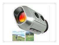 Tragbarer Mini-Digital-Golf-Entfernungsmesser-Entfernungsmesser 1000m Digitaler Entfernungsmesser-Entfernungsmesser-Bereich Genau