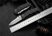 Benchmade BM484 Nakamura M390 Axis Knife 탄소 섬유 손잡이 야외 EDC C81 BM940 550/551 BM810 3300 484-1 BM42 Knifes