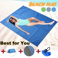 Foldable Waterproof And Ultra Durable Picnic Mat Outdoor Tra...