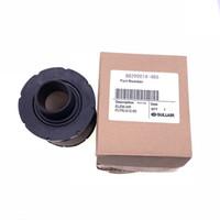 O envio gratuito de 2 pçs / lote 88290014-486 OEM borracha preta parafuso Sullair compressor de ar filtro de ar catridge elemento de reposição parte