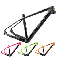 KRSCT 2019 Hot new MTB full carbon fiber mountain bike frame...