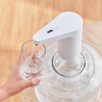 الأصلي تبديل Youpin XiaoLang التلقائي التي تعمل باللمس البسيطة مضخة مياه لاسلكية قابلة للشحن الكهربائية موزع مضخة مياه مع TDS اختبار