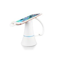 10x Cell mobile phone security display stand iphone alarm ho...