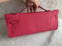Горячих Женщины сцепление кошелек сумка Аллигатор Конверт сумка сумка Платиновой сумка монеты кошелек кошелек из натуральной кожи Сумка Кошелек
