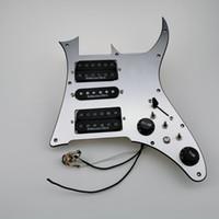 Dimarzio IBZ SA HSH 기타 픽업 픽업 드리드에 적합한 Ibanez RG 시리즈 기타 Kerrey Senior Luthier 사용자 정의