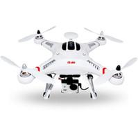 Vendita calda CX-20 Auto-Pathfinfer RTF Drone 6 assi GPS MX sistema di pilota automatico Quadcopter dei velivoli del giocattolo con il Monte Go Pro Camera (Nessuna macchina fotografica)