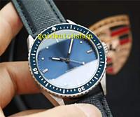 V2 CINCUENTA brazas casual para hombre del reloj de pulsera de lujo reloj suizo 1315 mecánico automático 28800 vph del color del cristal de zafiro resistente al agua